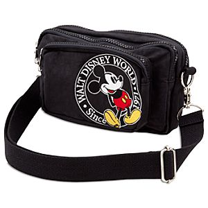 Mickey Mouse Walt Disney World Hip Pack