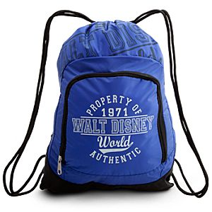 Walt Disney World Duffle Bag