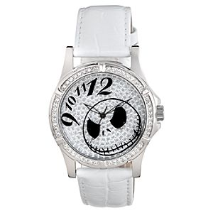 Jack Skellington Watch for Women