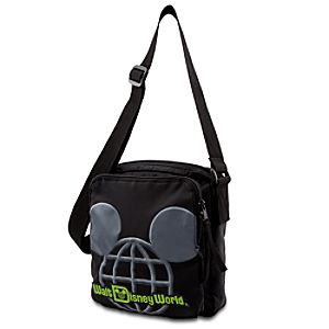 Walt Disney World Mickey Mouse Crossbody Bag