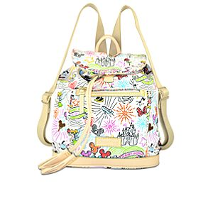 Disney Backpack by Dooney & Bourke