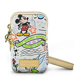 Disney Sketch Phone Case by Dooney & Bourke