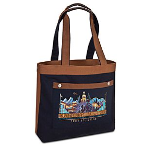 Limited Availability Commemorative Disney California Adventure Tote