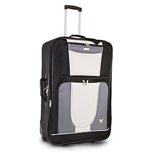 Mickey Mouse Rolling Luggage - 28