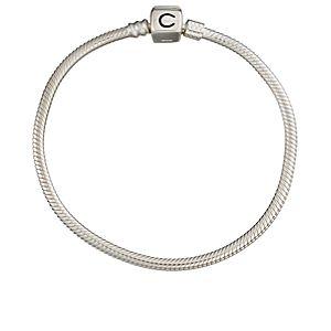 Disney Parks Silver Bracelet by Chamilia