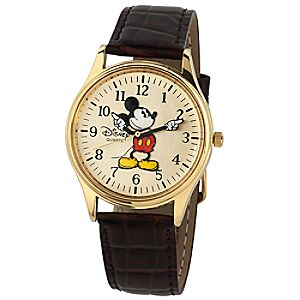 Mickey Mouse Watch for Men
