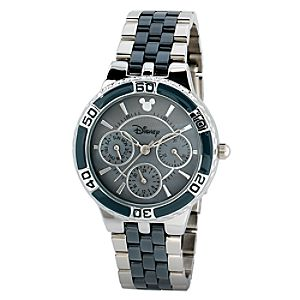 Mickey Mouse Icon Watch for Men