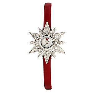 Mickey Mouse Icon Watch for Women