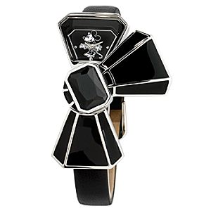 Minnie Mouse Bow Watch for Women