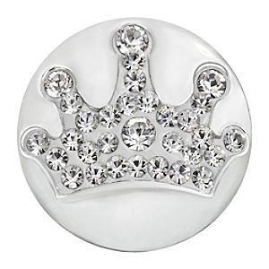 Crown Kameleon Jewel Pop Charm