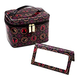 Disney Princess Cosmetic Case - Train