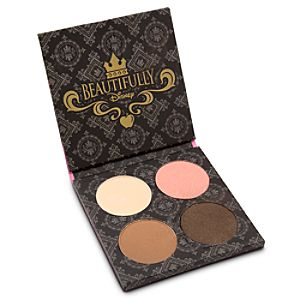 Beautifully Disney Eye Shadow - Enchanted Kiss