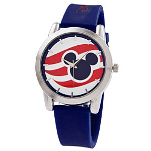 Disney Cruise Line Watch for Adults - Navy