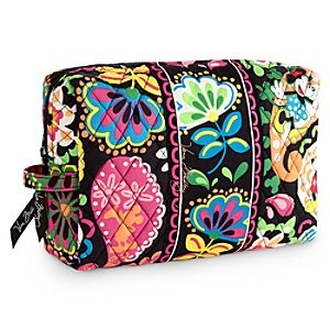 Midnight with Mickey Cosmetic Bag by Vera Bradley