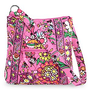 Just Mousing Around Hipster Bag by Vera Bradley