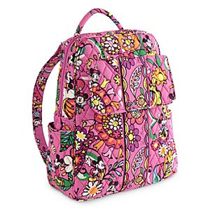 Just Mousing Around Backpack by Vera Bradley