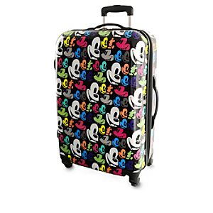 Mickey Mouse Pop Art Luggage - 26