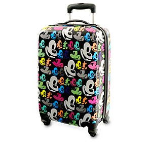 Mickey Mouse Pop Art Luggage - 20