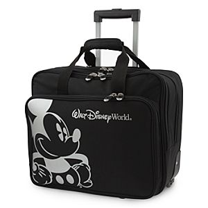 Mickey Mouse Luggage - Walt Disney World - 15