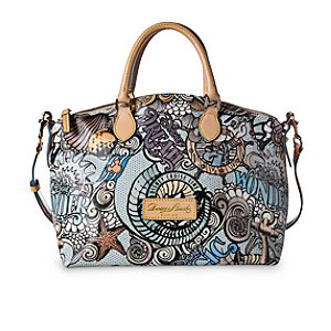 Disney Cruise Line Satchel by Dooney & Bourke