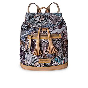 Disney Cruise Line Backpack by Dooney & Bourke