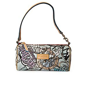 Disney Cruise Line Mini Barrel Bag by Dooney & Bourke