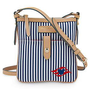 Disney Cruise Line Letter Carrier Bag by Dooney & Bourke