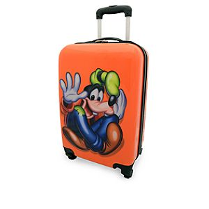 Goofy Stow-Away Luggage - 20