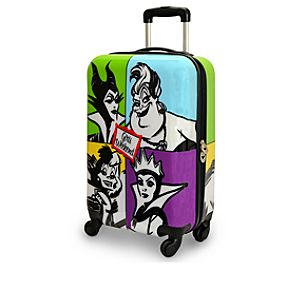 Disney Villains Luggage - 20