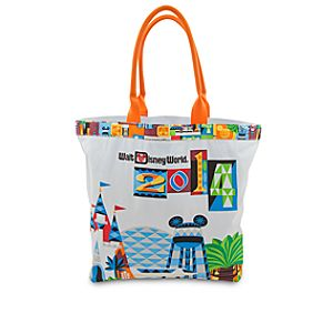 Walt Disney World 2014 Tote
