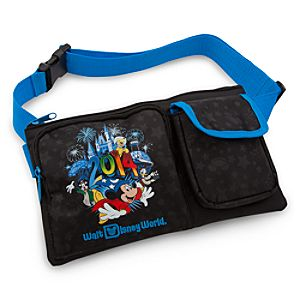Sorcerer Mickey Mouse and Friends Travel Pack - Walt Disney World 2014