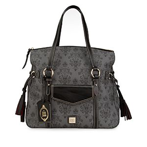 Haunted Mansion Smith Bag by Dooney & Bourke