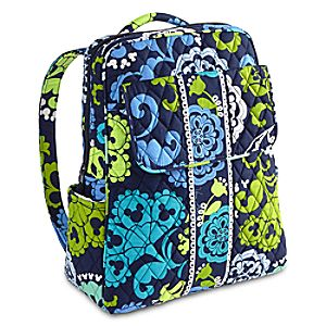 Wheres Mickey? Backpack by Vera Bradley