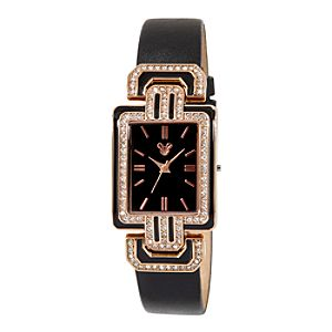 Mickey Mouse Art Deco Watch for Women