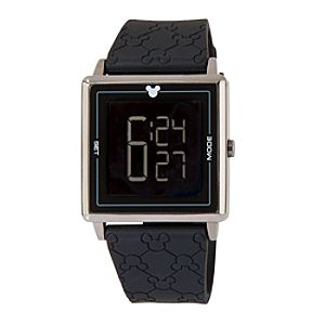 Mickey Mouse Large Digital Watch