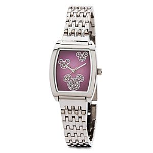 Mickey Mouse Icons Watch for Women