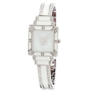 Mickey Mouse Icon Art Deco Watch for Women