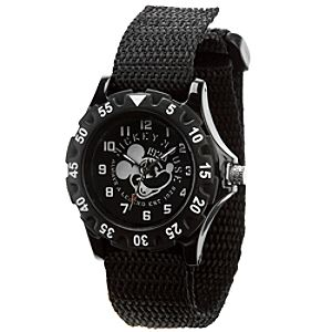 Mickey Mouse Sport Watch for Men