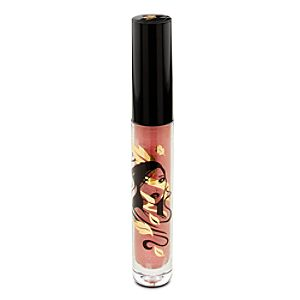 Beautifully Disney Pocahontas Lip Gloss - Fiery Spirit
