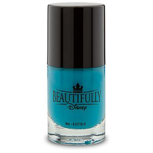 Beautifully Disney Jasmine Nail Polish - Fiery Spirit