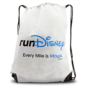 RunDisney Cinch Sack