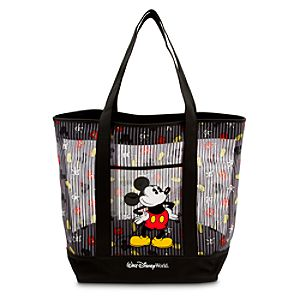 Best of Mickey Tote Bag - Walt Disney World