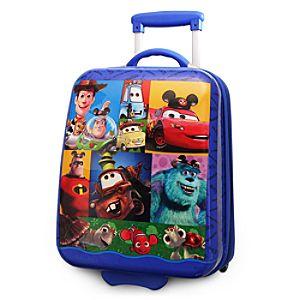 Pixar Character Luggage - 20