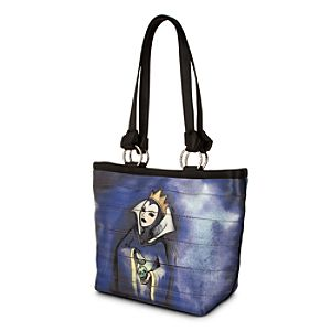 Snow White and Evil Queen Carriage Ring Tote by Harveys
