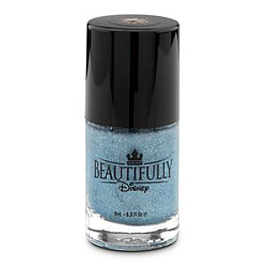 Beautifully Disney Blue Fairy Nail Polish - Fantasy in Flight