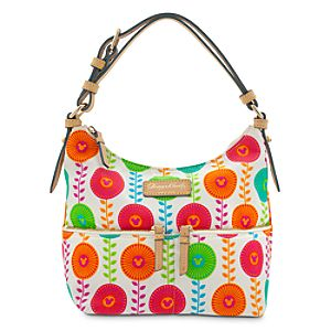 Mickey Mouse Daisy Lucy Bag by Dooney & Bourke