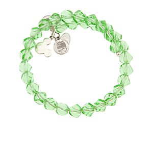 Mickey Mouse Icon Mint Mirage Wrap by Alex and Ani