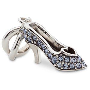 Cinderella Slipper Bead by Chamilia