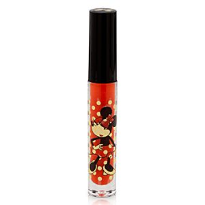 Beautifully Disney Fun N Flirty Chic Lip Gloss - Pop of Minnie