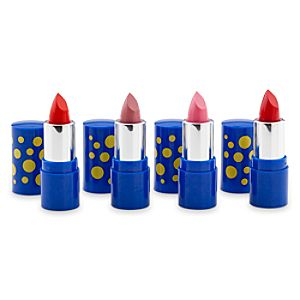 Beautifully Disney Mini Lipstick Set - Pop of Minnie
